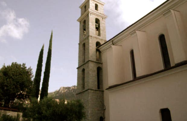 Iglesia de Conca
