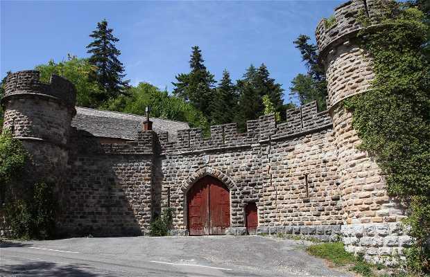 Château de Montdardier