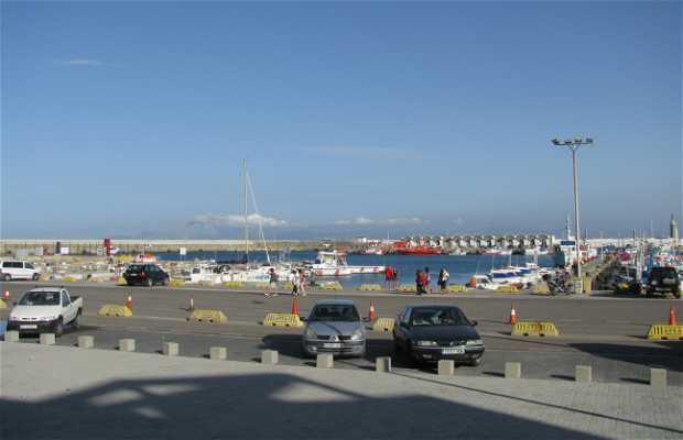 Puerto de tarifa en tarifa 10 opiniones y 36 fotos - Restaurante el puerto tarifa ...