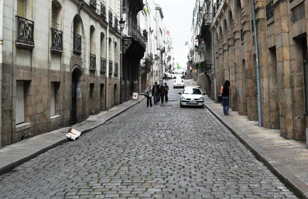 Calle Kervégan