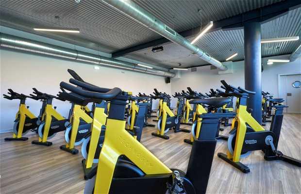 Espartal Sport Center