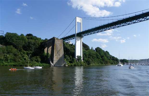 Los puentes de la Roche Bernard