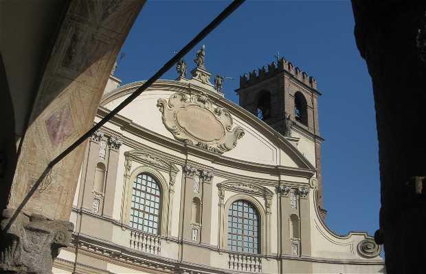 Saint Ambrogio Cathedral