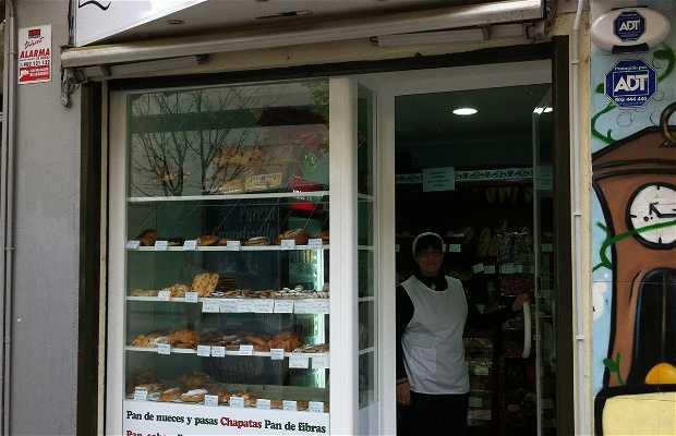 La Italiana Bakery