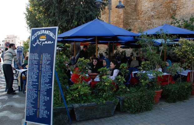 Restaurante Yali