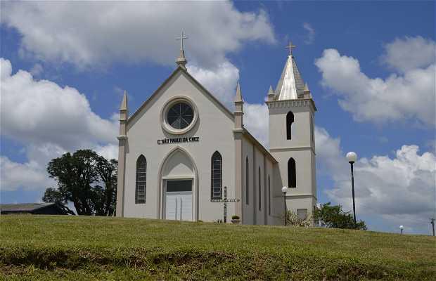 Capela São Paulo da Cruz