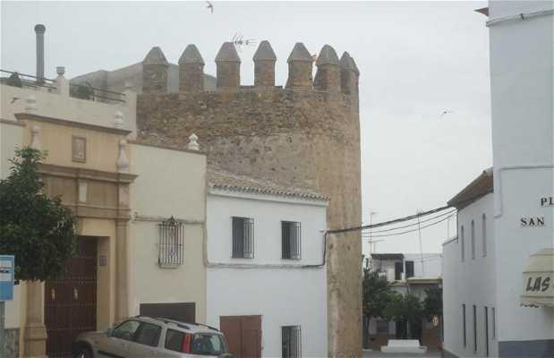 Alcazaba Round