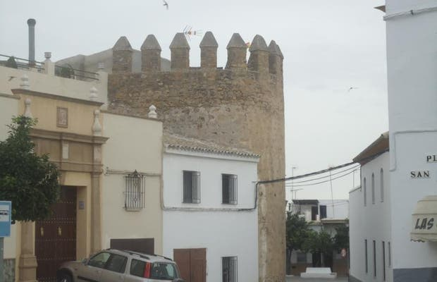 Ronda de la Alcazaba
