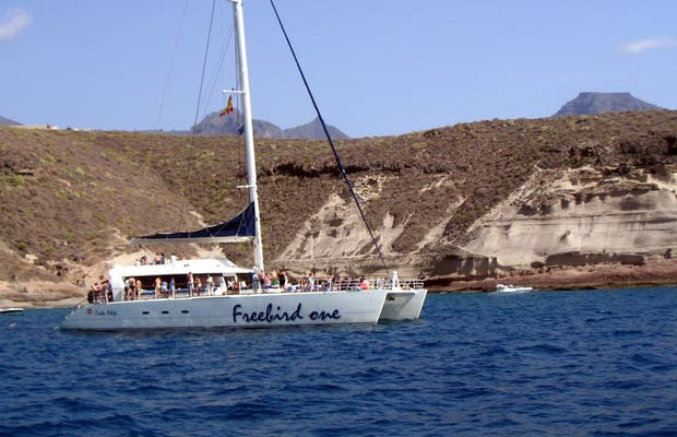 Catamarán Freebird One