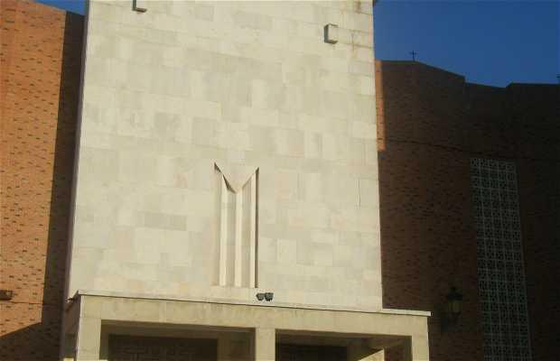Eglise de la Salvador