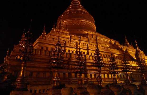 Pagoda Bulethi