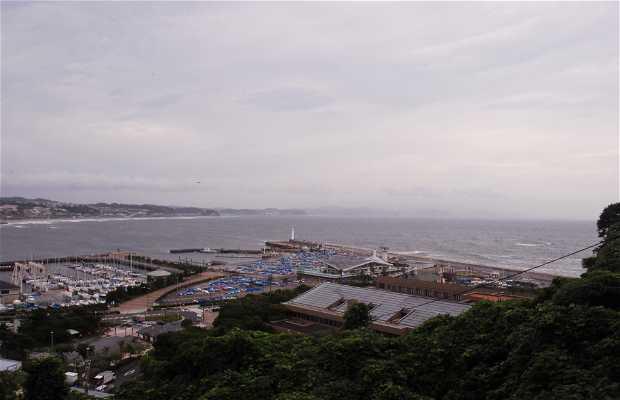 Miradores de Enoshima