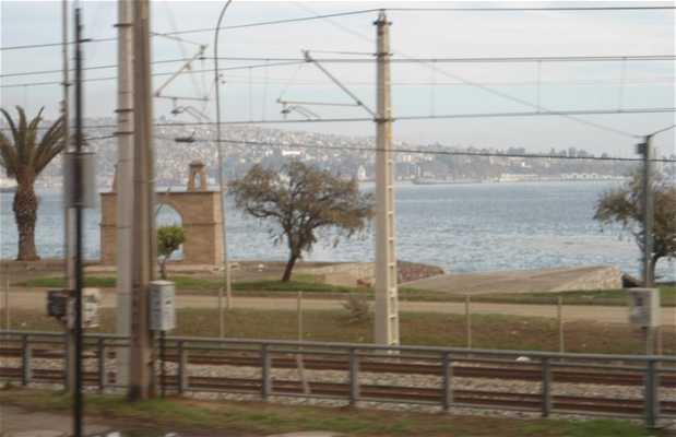 Paseo de Valparaiso