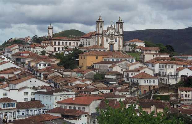 Mirador Ouro Preto