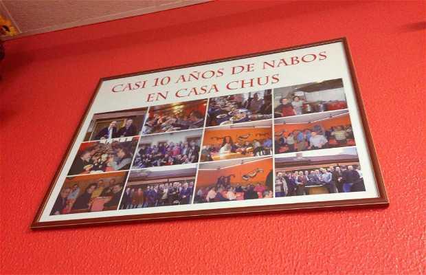 Bar Casa Chus