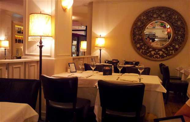 Restaurante Centfocs