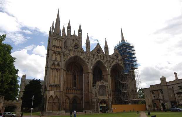 Cathédrale de Peterborough