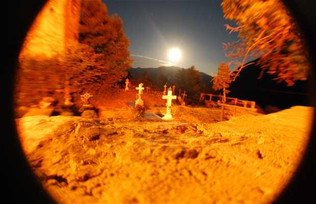 Cementerio Estais