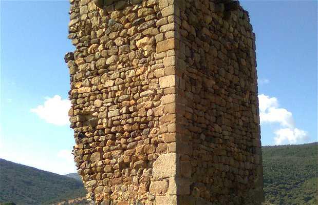 Pueblo y necrópolis de Malamoneda