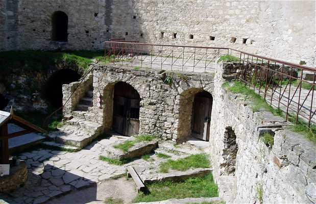 Fortaleza Soroca