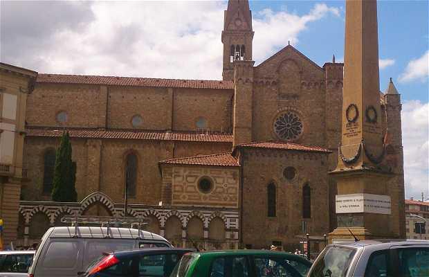 Piazza Dell'Unità Italiana