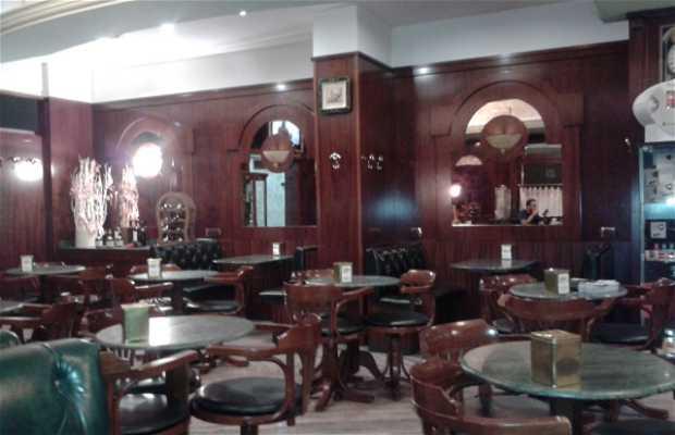 Caffetteria Nappo