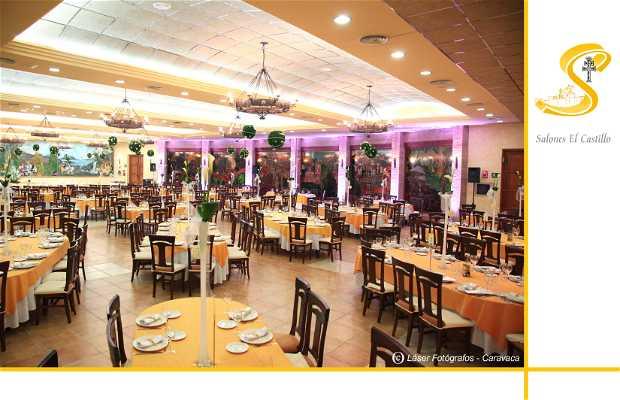 Restaurante Salones Castillo