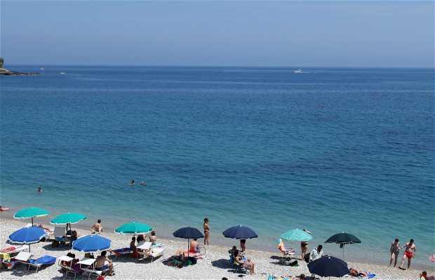Playa de Guidaloca