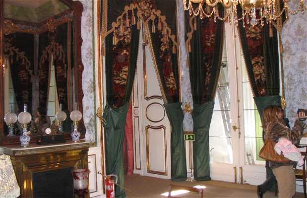 Riofrío Palace