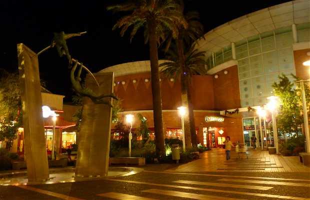 Mall Plaza Trebol - Concepcion