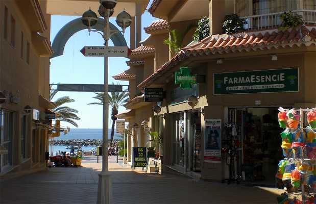 Centro Comercial Vista Sur