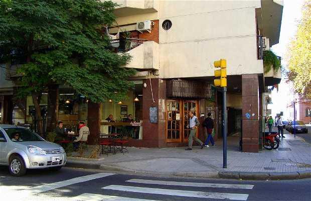 Bar de la Plaza