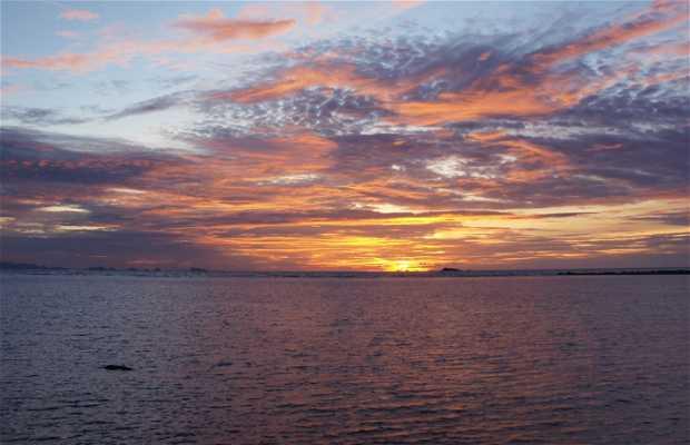 Bahía de Wok Tum