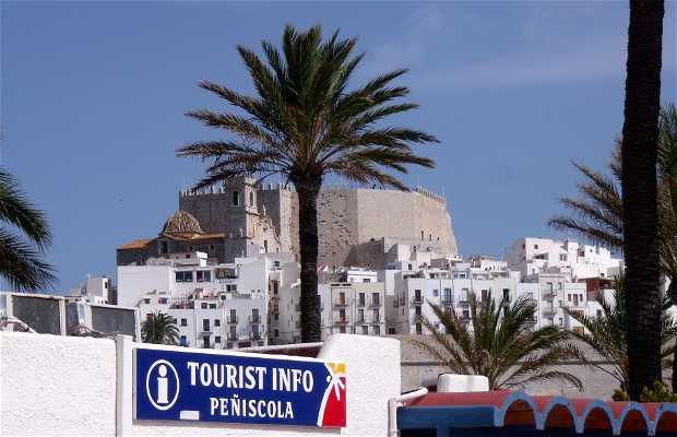 Oficina turismo pe scola en pe scola 1 opiniones y 4 fotos for Oficina turismo castellon