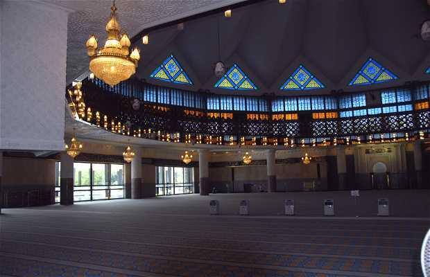 Masjid Negara, la Moschea Nazionale