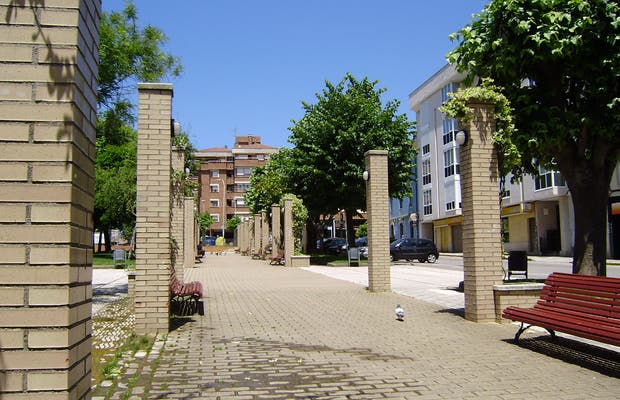 Parque Zapardel