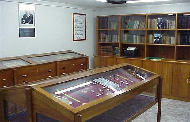 Alderico Borges de Carvalho History Museum