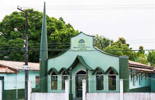 Igreja Presbiteriana de Capanema