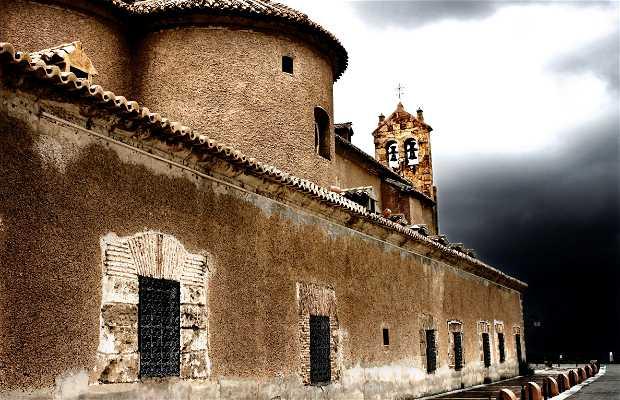 Virgen de Saliente, Almeria