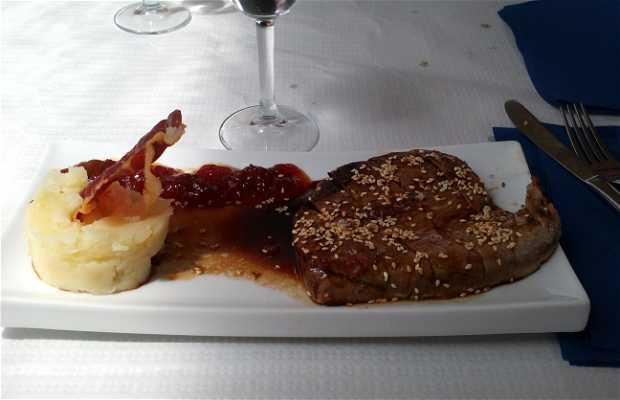 Restaurante El Casinet