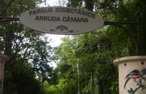 Parque Zoobotánico Arruda Câmara