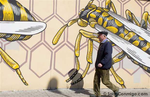 MURo - Museo di Urban Art di Roma