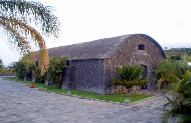 Casa de la Pólvora