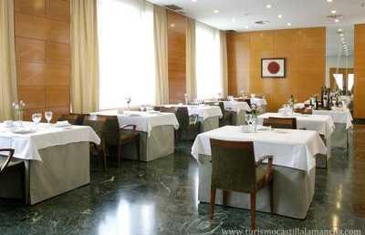 Restaurante Enebro