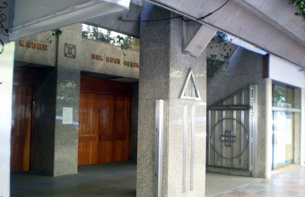 Iglesia de Nuestra Madre del Buen Consejo (Los Agustinos)