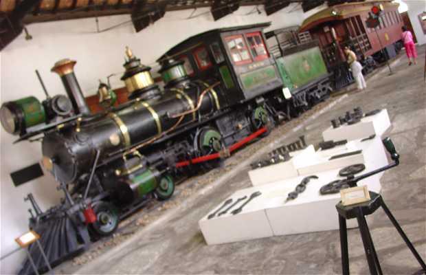 Museo y Estación de Tren