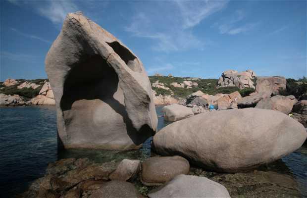 Pointe de la Sardaigne