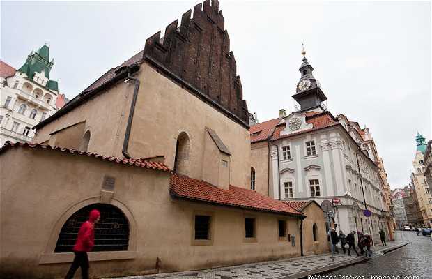 Jewish Quarter - Josefov