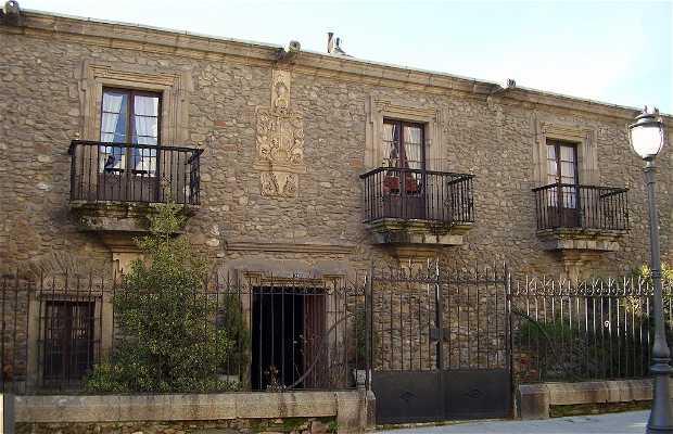 Home of the Macías