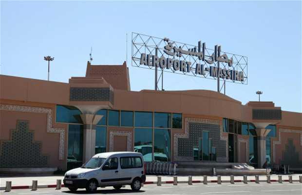 Aéroport Al Massira